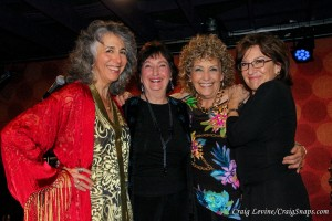Women in Jazz Awards